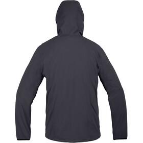 Directalpine Dru Light Jacket Men anthracite/black